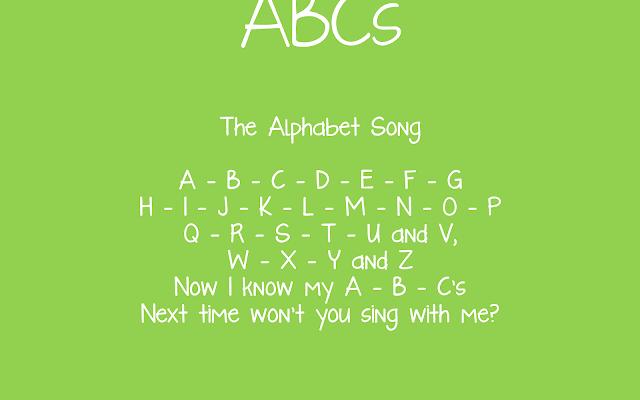 ABC Theme