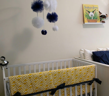 The Baby Stuff List: Nursery Gear