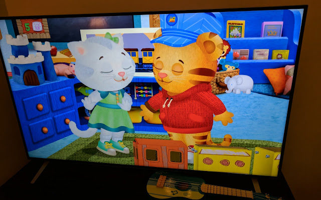 Naptime Deal: How to watch Daniel Tiger episodes online for FREE!