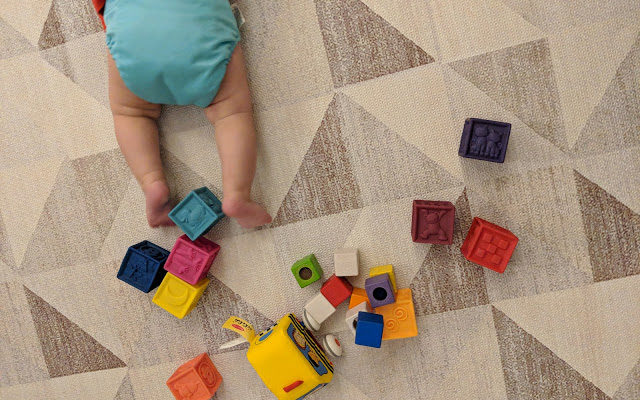 5 Favorite Baby Toys