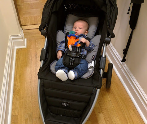How to find Great Stroller Deals: Amazon Warehouse Deals