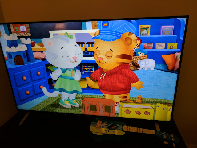 Daniel Tiger Episode List