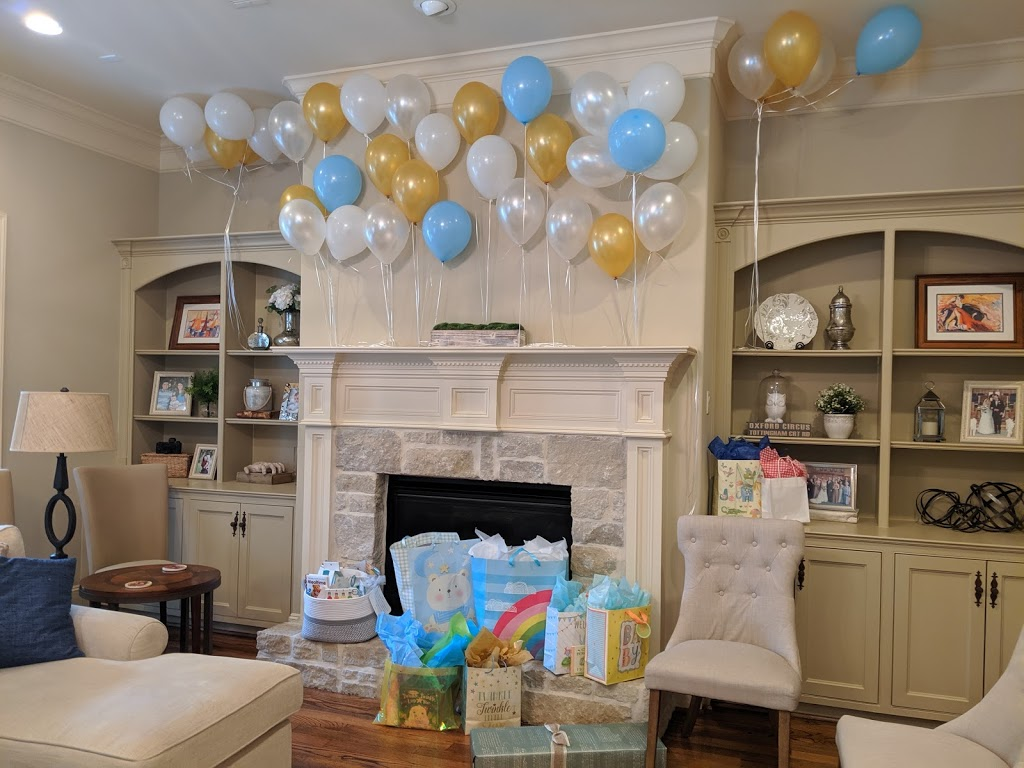Preparing for Baby: After the Baby Shower