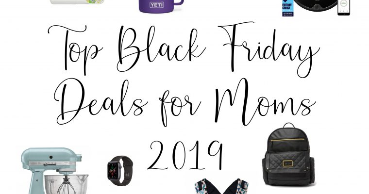 Top 2019 Black Friday Deals