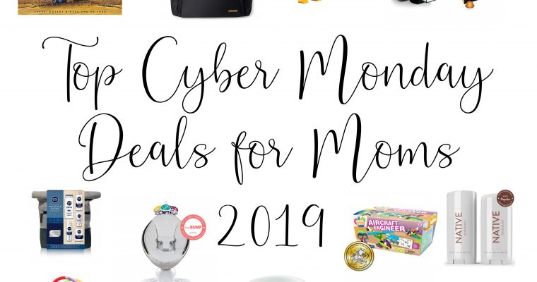 Top Cyber Monday 2019 Deals