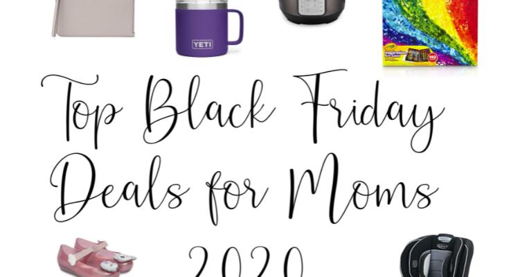 Top Black Friday Deals 2020