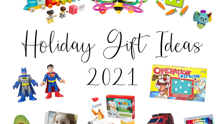 Holiday Gift Guide 2021